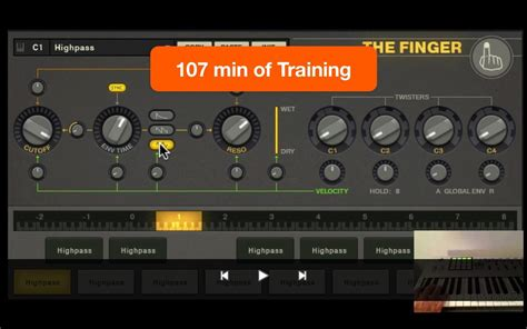 tutorial native instruments native instruments the finger tutorial logic pafica
