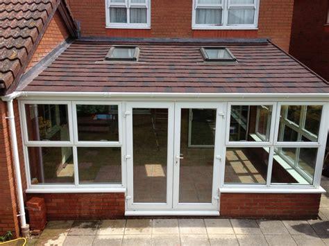 Garage Designer Online Free tiled conservatory roof gallery tws leeds yorkshire