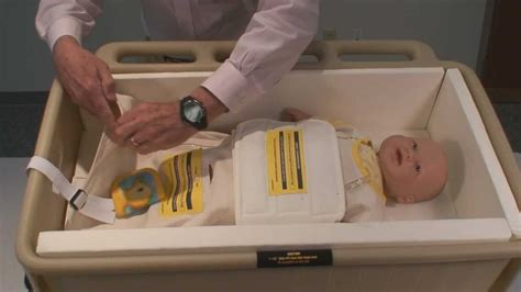Preemie Car Bed by Introducing The Car Bed