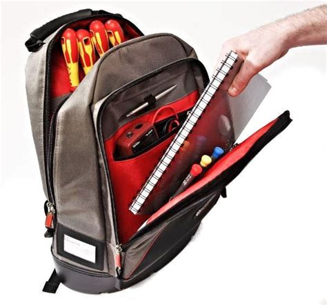 Bag C K c k magma rucksack plus tool bag ma2635 c k tools superstore