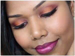 umapreve berry tone makeup full face tutorial