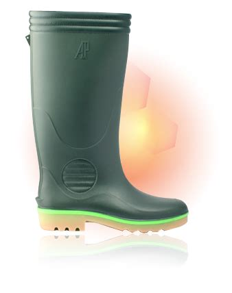 Sepatu Boot Ap 2003 ap 2003 boots green