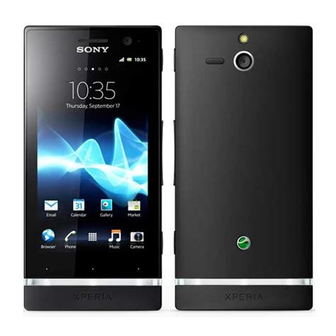 sony android phone sony xperia u unlocked android smartphone used phone cheap phones