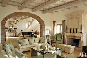 italy decor home decor 15 rooms in italian homes from the ad archives