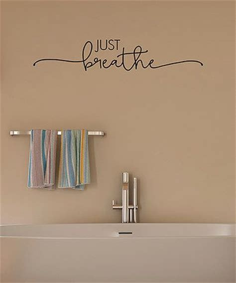 Wall Saying Decor by Best 25 Wall Decal Quotes Ideas On Family