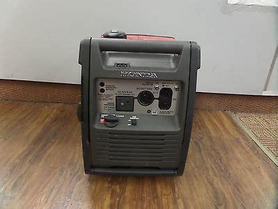 honda 3000i honda 3000i generator for sale classifieds