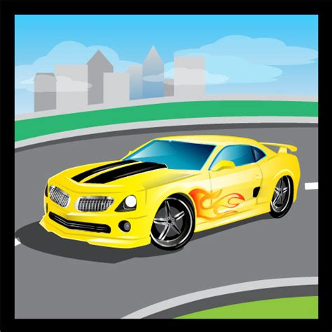 car layout vector sports car vector art free vector download 214 937 free