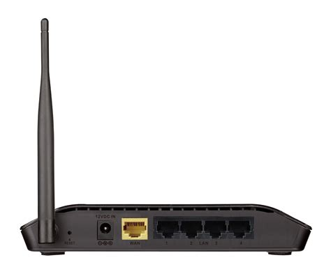 n150 wireless home router