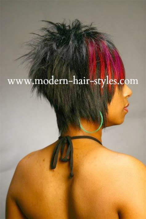 black hairstyles razor cuts black hair hairstyles of short razor cuts quick weaves