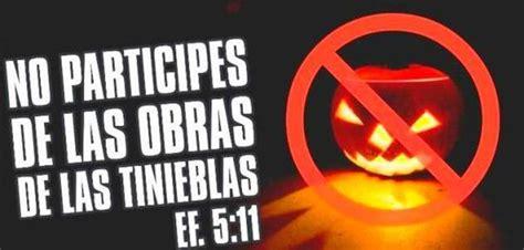 imagenes contra halloween el ministerio para sordos 161 no al halloween