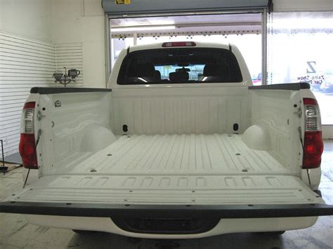 white bed liner spray rhino liner line x herculiner which one f150online