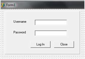 membuat form login delphi dengan database access cara membuat form login admin pada delphi dunia komputer