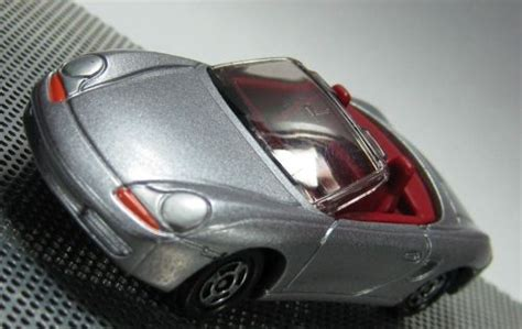 Tomica Takara Tomy Porsche Boxster No 91 Made In miniature car s records ロットナンバーについて考察 1 21絶版 トミカ ポルシェ