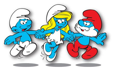The Smurfs smurfs wallpapers hq smurfs pictures 4k wallpapers