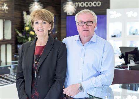 Maureen Named Of The Year by Mococo Founders Named Business Of The Year