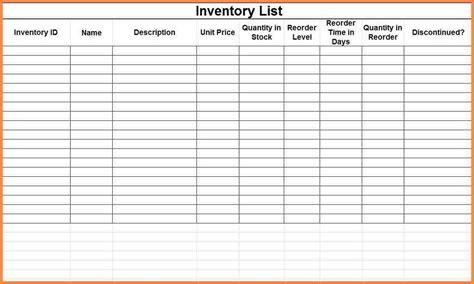 downloadable spreadsheet templates printable blank inventory spreadsheet inventory spreadshee