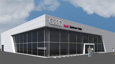 Audi Fulda by Grundsteinlegung F 252 R Audi Zentrum Fulda Autohaus De