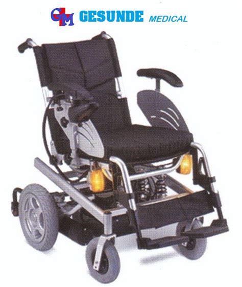 Jual Kursi Roda Eukarma kursi roda elektrik kursi roda net