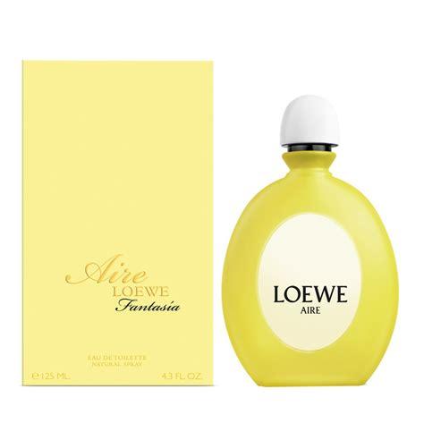 Parfum Fantasia aire fantas 237 a loewe parfum ein neues parfum f 252 r frauen 2018