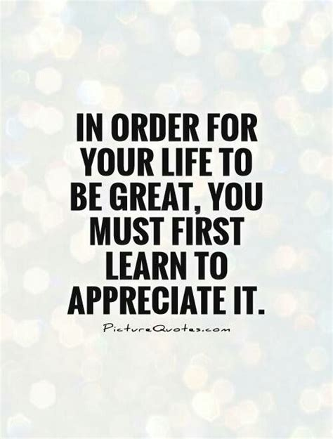 quotes about appreciation appreciation quotes and sayings
