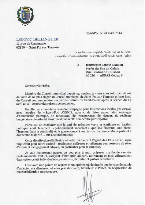 Conseils De Lettre D 233 Mission Conseil Municipal
