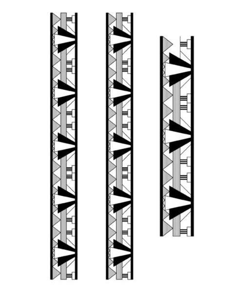 best photos of indian headband pattern printable native