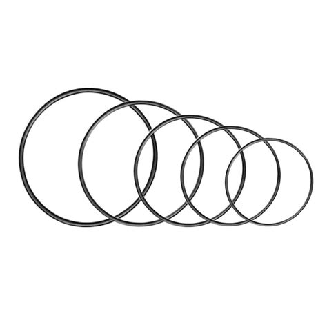 Ring Rotan Diameter 25cm true tree netting machine rubber brake ring 25cm 34cm 45cm 55cm 65cm