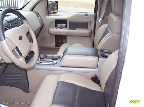2008 ford f150 limited supercrew interior photo 44812464