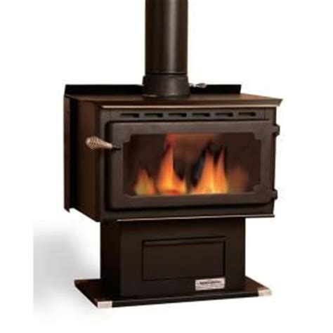 2000 sq ft mountaineer wood stove with blower vg650elg
