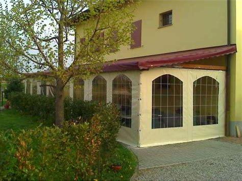 chiusura verande in pvc chiusura di veranda con teli in pvc apribili a bergamo e