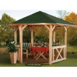 pavillon de jardin en bois 248 420 cm colmar achat vente