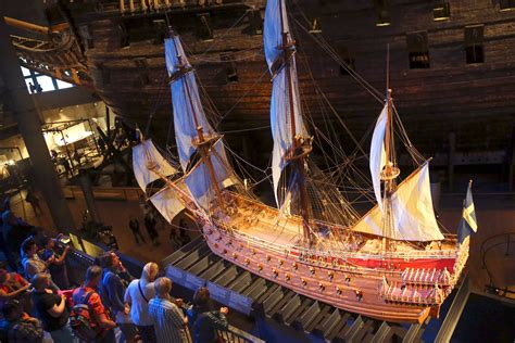 vasa stockholm vasa museum stockholm sweden world for travel