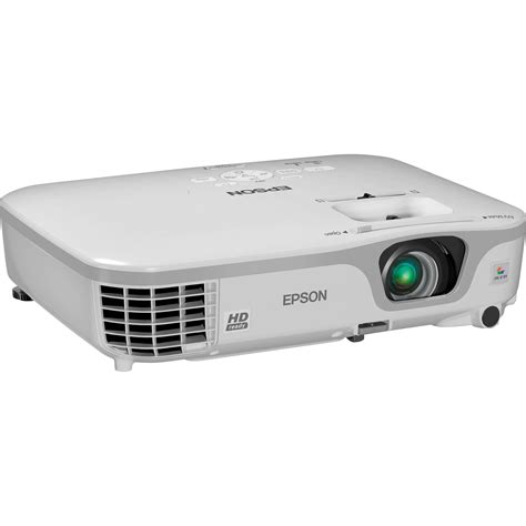 Proyektor Epson Hd epson powerlite home cinema 710hd projector v11h475020 b h photo