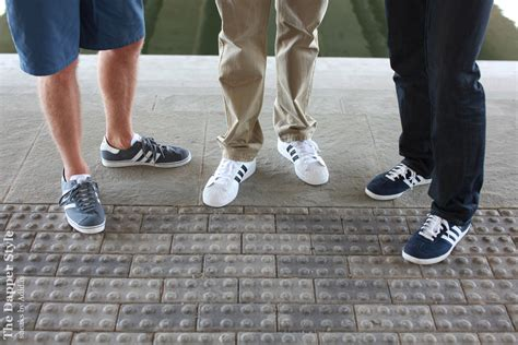 adidas style 171 the dapper style