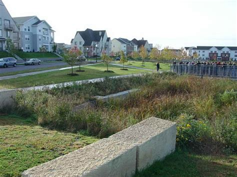 Landscape Swale Definition How To Repairs Landscaping Swale Drainage Swales