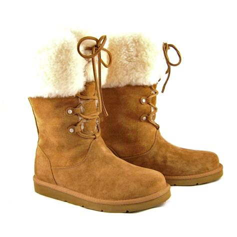 lace up ugg boots rubyshoesday s and s shoes buy footwear