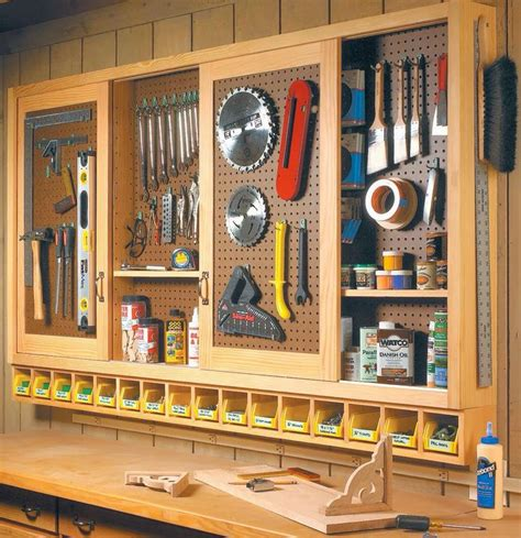 Pegboard Cabinet Doors 1000 Ideas About Tool Shed Organizing On Shed Organization Tool Sheds And Garage