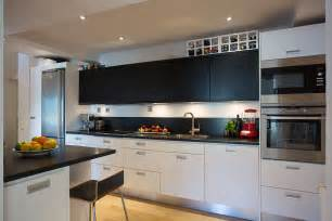 House Kitchen Interior Design Swedish Modern House Kitchen 2 Interior Design Ideas