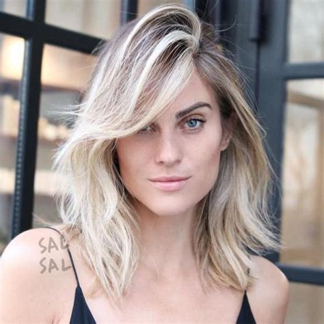 Hairstyle With Side Bangs by 40 Side Swept Bangs To Sweep You Your