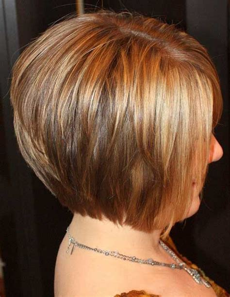 old fashioned short bob and layered hairstyle layered bob hairstyles beautiful hairstyles