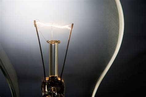 And Electricity electricity light bulb world standards