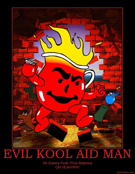 Kool Aid Oh Yeah Meme - scenery spring pictures funny pictures kool aid man