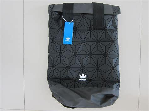 adidas issey miyake adidas issey miyake 3d roll top backpack 171 blog