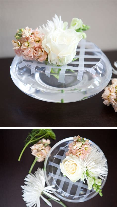diy floral arrangements diy flower arrangement tutorial