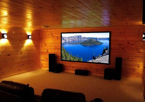 tennessees  home theater system design  installation