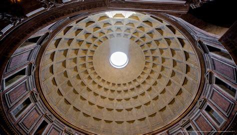 pantheon cupola la cupola brunelleschi e i suoi antenati