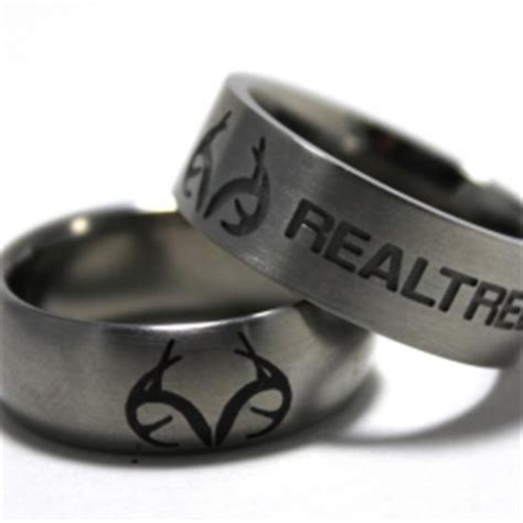 realtree logo design rings on sale now