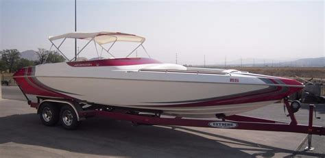 used eliminator boats sale ca 2008 used eliminator 260 eagle xp high performance boat