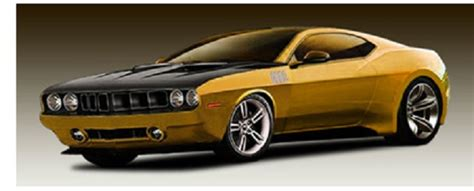 2015 Dodge Barracuda Concept Car Cars Politics 2015 Dodge Barracuda Release Date Interior Engine