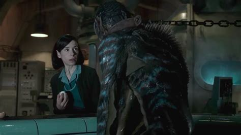 guillermo toro s the shape of water creating a tale for troubled times books the shape of water is guillermo toro s most soulful